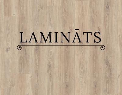 LAMINĀTS