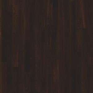 Trīsslāņu parkets Oak Noir BOEN