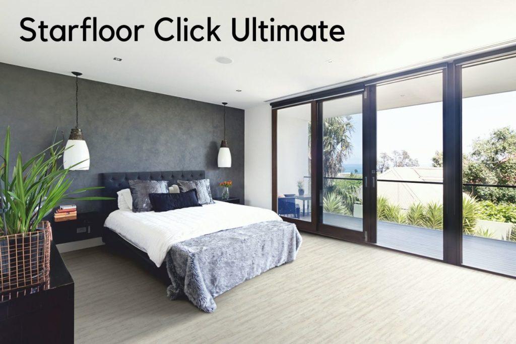 Inovācija – Starfloor Click Ultimate!