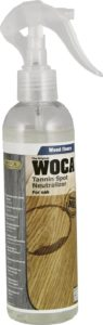 WOCA Tannin Spot Neutralizer