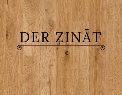 DER ZINĀT
