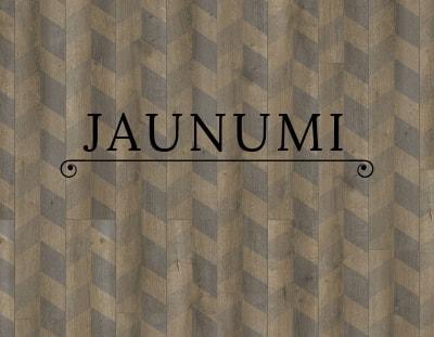 JAUNUMI