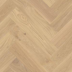 Oak Adagio white Herringbone Click EIG82MND