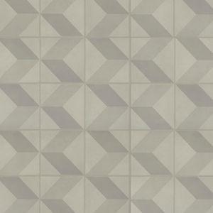 vinila grīda cube 3d grey 36001005