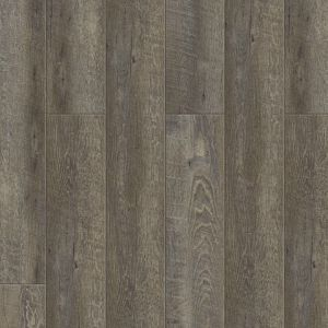 vinila grīda smoked oak dark grey 35998008