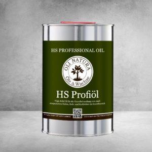 eļļa OLI-NATURA HS Profiol 1L