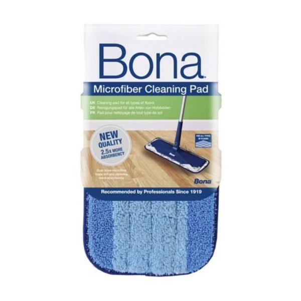 BONA cleaning pad mazgāšanas pads