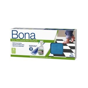 Bona Stone tile laminate cleaning kit