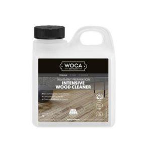woca wood cleaner intensīvs tīrīšanas līdzeklis