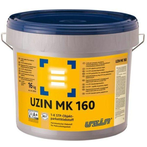 parketa līme UZIN MK 160