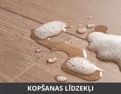 KOPŠANAS LĪDZEKĻI